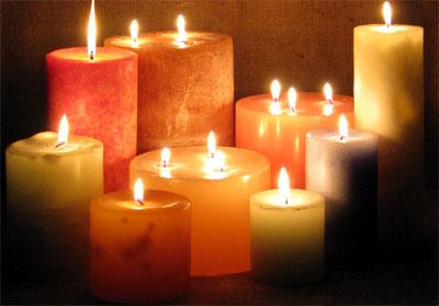 Candle Healing – Kea0